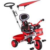Schwinn 8 in. Easy Steer 4 in 1 Trike