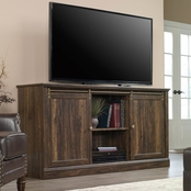 Sauder Barrister Lane Collection Entertainment Credenza