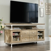 Sauder Canal Street Entertainment Credenza