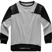 The North Face Train N Logo Pullover Sweatshirt