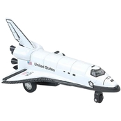 National 5 in. Space Shuttle