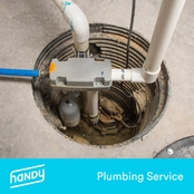 Handy Unblocking Drain Service