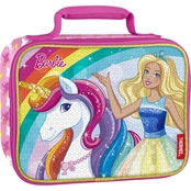 Thermos Barbie Dreamtopia Lunch Box
