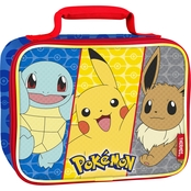 Thermos Pokemon Lunch Box