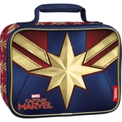 Thermos Captain Marvel Lunch Box