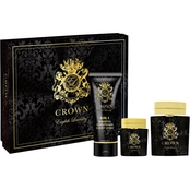 English Laundry Crown Gift Set