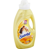 Suavitel Morning Sun Liquid Fabric Conditioner