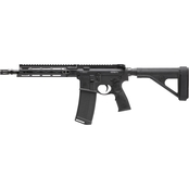 Daniel Defense DDM4V7 300 Blackout 10.3 in. Barrel 32 Rds Pistol Black