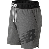 New Balance Warm Up Shorts