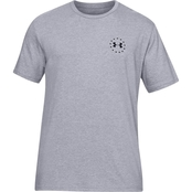 Under Armour Freedom Isn't Free Tee