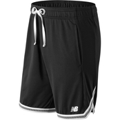 Ms91092Pgm Nb Tenacity Knit Shorts Navy