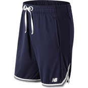 New Balance Tenacity Knit Shorts