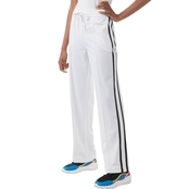 Armani Exchange Drawstring Track Pants with Side Stripe