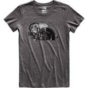 The North Face Spirit Animal Tri Blend Tee