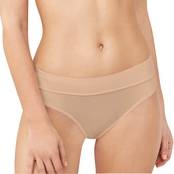 Bali Comfort Incredibly Soft Knit Bikini Panties