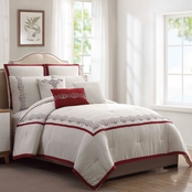 Pacific Coast Lori 8 pc. Comforter Set