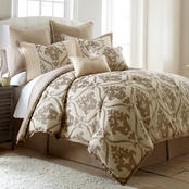 Pacific Coast Sophia 8 pc. Comforter Set