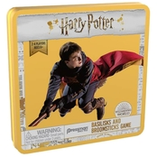 Pressman Toy Harry Potter Basilisks and Broomsticks