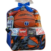 Wondertreats Boy Basketball Gym Bag Easter Basket