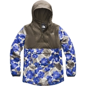 The North Face Printed Fanorak