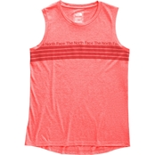 The North Face Vintage Pyrenees TriBlend Muscle Tank