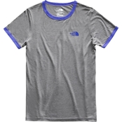 The North Face More Than A Ringer Tri Blend Tee
