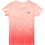 The North Face Dip Dye Tee