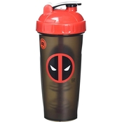 Marvel Perfect Shaker Performa Deadpool Bottle, 28 oz.