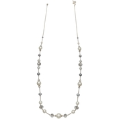 Jules b 2-Row Long Necklace