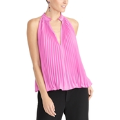 Rachel Roy Holly Pleated Top