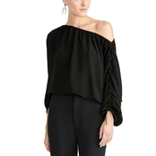Rachel Roy Salena Cinch Top
