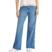 Rachel Roy Tear Away Snap Pants