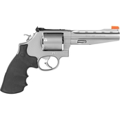 S&W 686 Plus Performance Center 357 Mag 5 in. Barrel 7 Rnd Revolver Stainless Steel