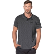Jack Wolfskin Travel Polo Shirt