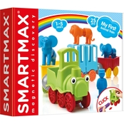 License 2 Play SmartMax My First Animal Train Set