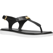 Michael Kors Brady Thong Sandals