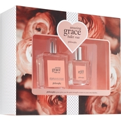 philosophy Amazing Grace Ballet Rose Eau de Toilette 2 pc. Set