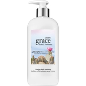 philosophy Pure Grace Desert Summer Body Emulsion 16 oz.
