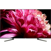 Sony 75 in. 2160p 4K Ultra HD LCD TV XBR75X950G