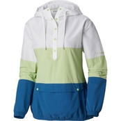 Columbia Harborside Wind Hooded Pullover