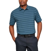 Under Armour Charged Cotton Scramble Stripe Tee