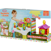 Little Tikes Fantastic Firsts 3 in 1 SwitchaRoo Table