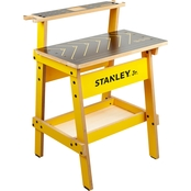 Stanley Jr. Kids Toy Workbench
