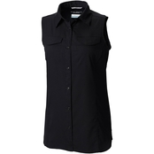 Columbia Silver Ridge Lite Sleeveless Shirt