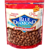 Blue Diamond Almonds Smokehouse 16 oz. Bag