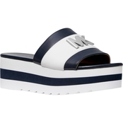 Michael Kors Women's Brady Slides