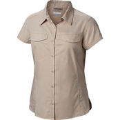 Columbia Silver Ridge Lite Button Up Shirt