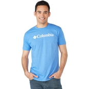 Columbia Franchise Logo Graphic Tee
