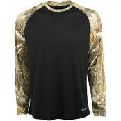 Realtree Stealth Performance Tee