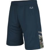 Realtree Stealth Performance Shorts